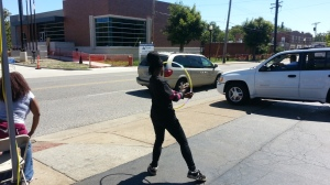 Laura Hooping