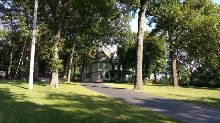Fletcher House 092215
