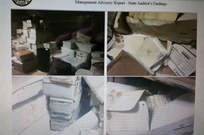 Ferguson Files